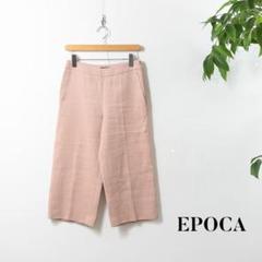 """Thumbnail of """"6ZZ0004 EPOCA ワイドパンツ ピンク 38"""""""
