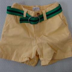 "Thumbnail of ""【正規品】Ralph Lauren 75cm ベルト付きpants"""