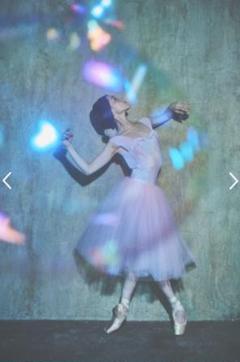 "Thumbnail of ""Stina レオタード Pサイズ(S)"""