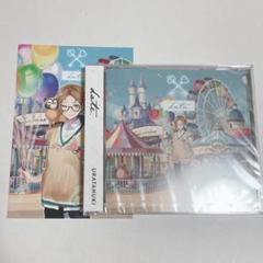 "Thumbnail of ""うらたぬき CD date. メッセージカード付き"""