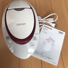 "Thumbnail of ""スチーマーナノケア Panasonic EH-SA61"""