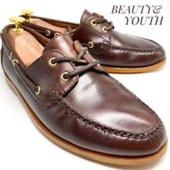 """Thumbnail of """"UNITED ARROWS BEAUTY&YOUTH デッキシューズ 25cm"""""""