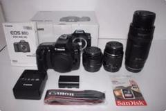 "Thumbnail of ""Canon 80D"""