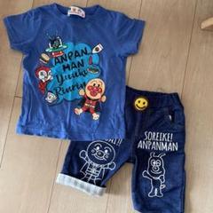 """Thumbnail of """"あんぱんまん Tシャツ ボトム"""""""