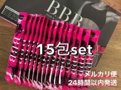 "Thumbnail of ""正規品 orkis トリプルビー BBB サプリメント 2.5g 15包set"""