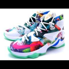 """Thumbnail of """"【限定品】 Nike Lebron 13 iD """"25K"""" バッシュ"""""""