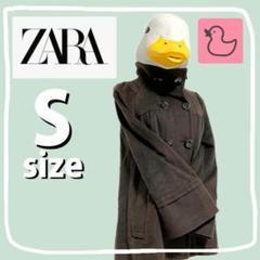 "Thumbnail of ""ZARA WOMAN ジャケット アウター ピーコート"""