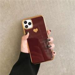 "Thumbnail of ""【新品✨】iPhoneケース 赤 オシャレ 韓国 外国 季節 夏 インスタ映え"""