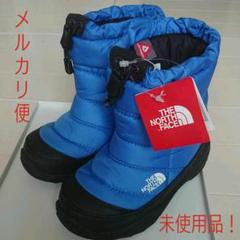 "Thumbnail of ""ザ ノースフェイス K Nuptse Bootie VI キッズブーツ 19cm"""