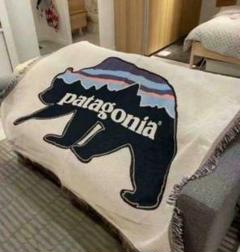 "Thumbnail of ""patagonia パタゴニア ラグマット 絨毯 ソファカバー アメリカンf"""