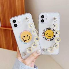 "Thumbnail of ""iPhone12 ケース SMILE  2枚目"""