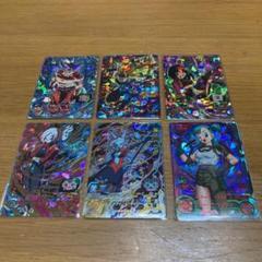 "Thumbnail of ""スーパードラゴンボールヒーローズ"""