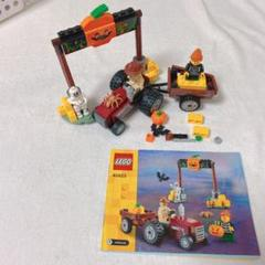"Thumbnail of ""レゴ LEGO ハロウィン"""