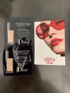 "Thumbnail of ""CHANELのリップ試供品 Dior"""