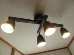 "Thumbnail of ""658 シーリングライト スポットライト 照明 器具 天井照明"""