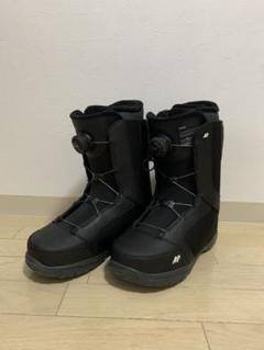 "Thumbnail of ""【保証書付】K2 SNOWBOARDING BOOTS ROSKO 26.5"""