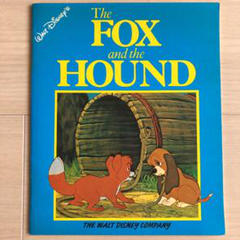 """Thumbnail of """"The FOX and the HOUND"""""""