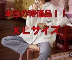"""Thumbnail of """"パジャマ レディース ルームウェア 綿100 XXL表記ですが「XLサイズ」です"""""""