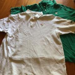 "Thumbnail of ""JEF UNITED  ポロシャツ メンズ 2枚セット"""