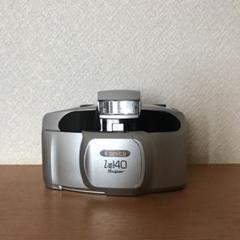 """Thumbnail of """"Konica Z-up140 フィルムカメラ ジャンク品"""""""
