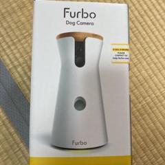 "Thumbnail of ""新品未開封 Furbo ドッグカメラファーボ  AI搭載 ペットカメラ"""