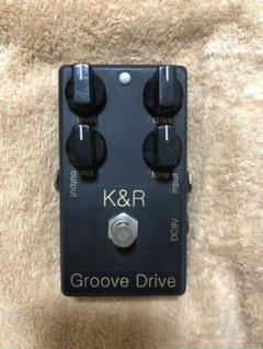 """Thumbnail of """"K&R Groove Drive"""""""