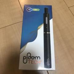 "Thumbnail of ""Ploom TECH スターターキット 純正"""