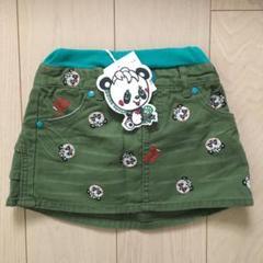 "Thumbnail of ""新品☆グラグラ パンツ刺繍ミニスカート(サイズ3 90cm〜95cm)最終価格"""