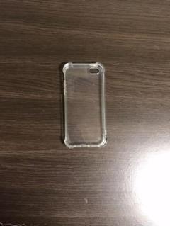 "Thumbnail of ""iPhonese 第一世代 初代 クリア ソフトケース  シリコンケース"""