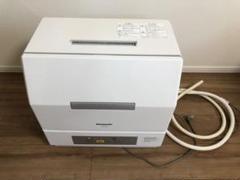 "Thumbnail of ""Panasonic NP-TCR4-W 2018年製 食洗機"""