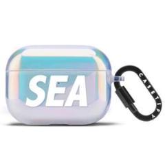 "Thumbnail of ""新品 WIND AND SEA ウィンダンシー airpods pro ケース"""