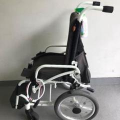 "Thumbnail of ""幼児用 車椅子 介助者用"""