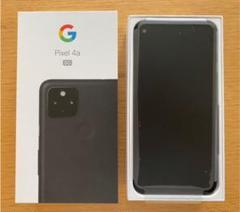 "Thumbnail of ""Google Pixel 4a  JustBlack 128 GB"""