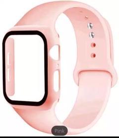 "Thumbnail of ""Apple Watch バンド カバー シリコン素材 40mm"""
