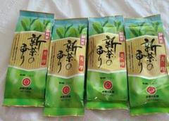 "Thumbnail of ""静岡県産緑茶100g 4本セット"""