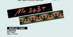 """Thumbnail of """"Mr.ふぉるて タオル"""""""