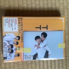 "Thumbnail of ""ターンタイプ Blu-ray 初回限定版"""