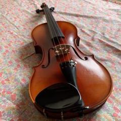 """Thumbnail of """"ルドルフフィドラーGOF 4/4 バイオリン"""""""