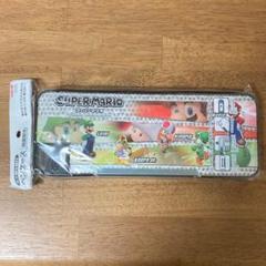"""Thumbnail of """"新品未開封 スーパーマリオ 筆箱 ペンケース"""""""