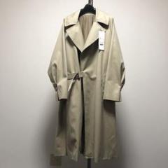 "Thumbnail of ""希少 20ss COMOLI ""コットンギャバ"" Tielocken Coat"""