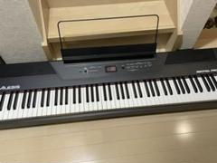 "Thumbnail of ""極美品!ALESIS RECITAL PRO 電子ピアノ!"""