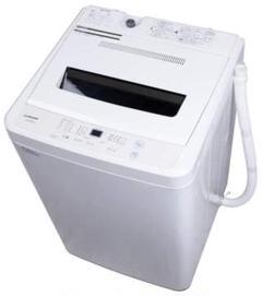 """Thumbnail of """"Maxzen 全自動洗濯機 5kg"""""""