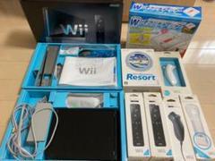 """Thumbnail of """"Nintendo Wii RVL-S-KJ 他セット"""""""