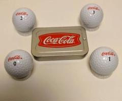 """Thumbnail of """"コカ・コーラ ゴルフ ティー ボール"""""""