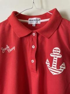 "Thumbnail of ""pearlygatesパーリーゲイツゴルフウェアTシャツ2サイズレディースL相当"""