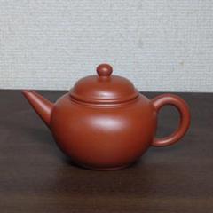 "Thumbnail of ""中国 朱泥急須 在印 煎茶道具"""