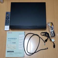 "Thumbnail of ""TOSHIBA VARDIA RD-X8"""