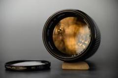 "Thumbnail of ""Canon キヤノン FD 135mm f2.5 S.S.C."""