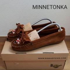 "Thumbnail of ""MINNETONKA ミネトンカ モカシン シューズ 革靴 ブーツ レディース"""