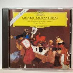 "Thumbnail of ""【SHM-CD】オルフ:カルミナ・ブラーナ ヨッフム / ベルリン・ドイツ〜"""